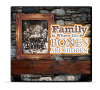 Family is Where the Bones are Hidden