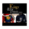 Kings & Priests: God At Work