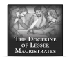 The Doctrine of Lesser Magistrates