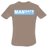 MANdate Conference T-shirt
