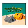 What Camp Are You In?